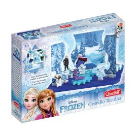 Georello Teatrino Frozen