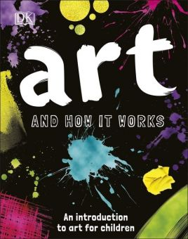 Art and How it Works - Ann Kay