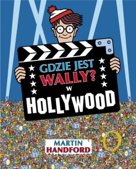 Gdzie jest Wally? W Hollywood - Martin Handford