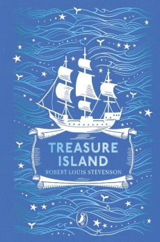 Treasure Island - Stevenson Robert Louis