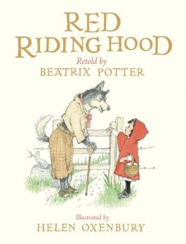 Red Riding Hood - Beatrix Potter