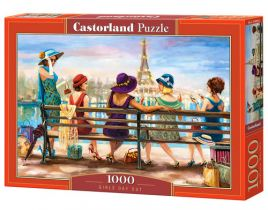 Puzzle 1000 Girls Day Out