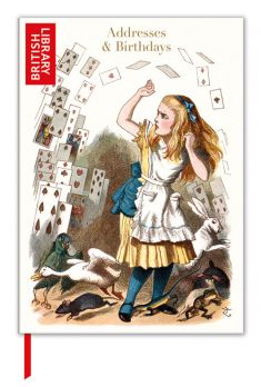 Adresownik Alice in Wonderland
