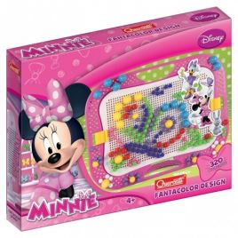 Mozaika Fantacolor Design Minnie
