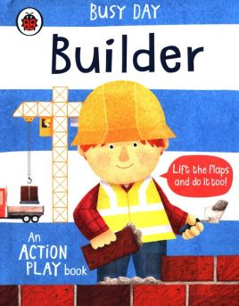Busy Day: Builder