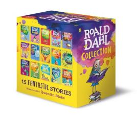 Roald Dahl Collection - Roald Dahl