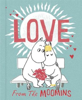 Love from the Moomins - Tove Jansson