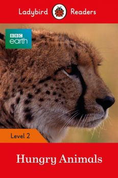 BBC Earth: Hungry Animals