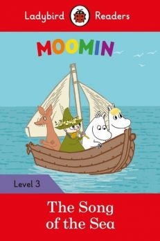 Moomin The Song of the Sea Level 3