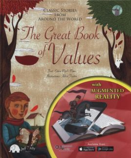 The Great Books of Values - Pujol i Pons 	Esteve
