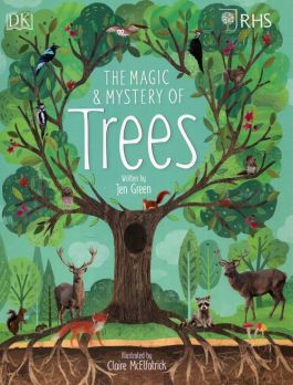 RHS The Magic and Mystery of Trees - Jen Green