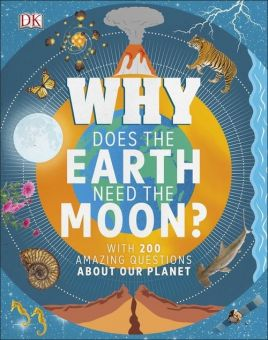 Why Does the Earth Need the Moon - Devin Dennie