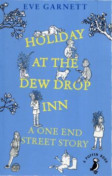 Holiday at the Dew Drop Inn - Eve Garnett