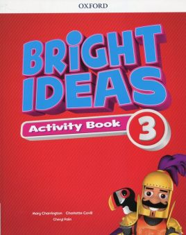 Bright Ideas 3 Activity Book + Online Practice