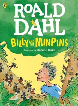 Billy and the Minpins - Roald Dahl