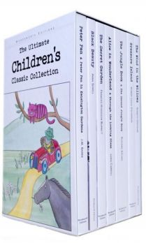 The Ultimate Children's Classic Collection