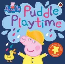 Peppa Pig Puddle Playtime